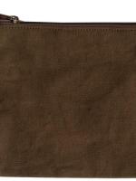 Portemonnaies braun