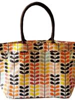 XXL Strandtasche Einkaufstasche - Shopper aus Segeltuch. Strandtaschen